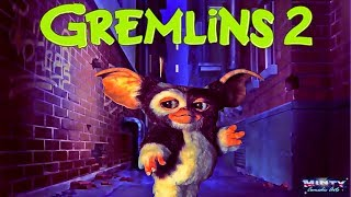 10 Amazing Facts About Gremlins2