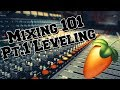 Mixing Beats 101 For Beginners Part 1 Gain Staging