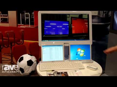 InfoComm 2014: SEEYOO Exhibits its All-In-One Computer