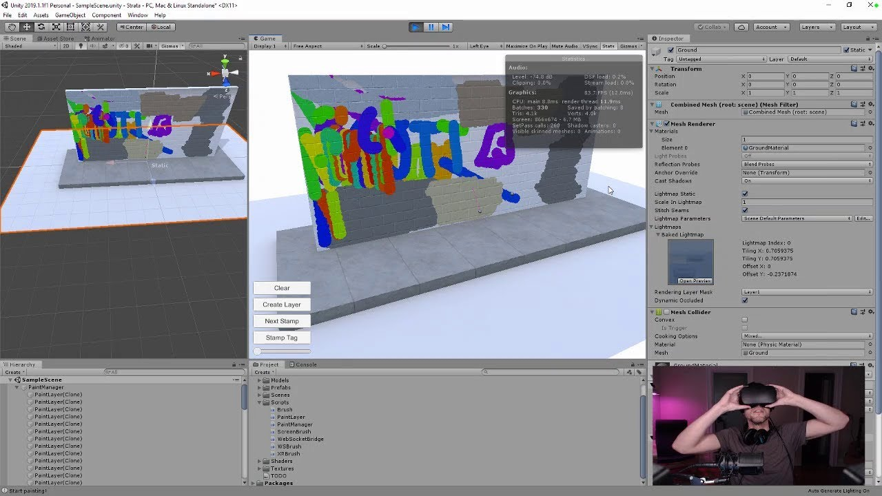 Unity: Porting Projects to LWRP (2019-05-05)