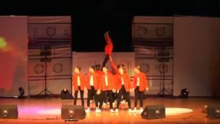 DANCE TEAM RESTART
