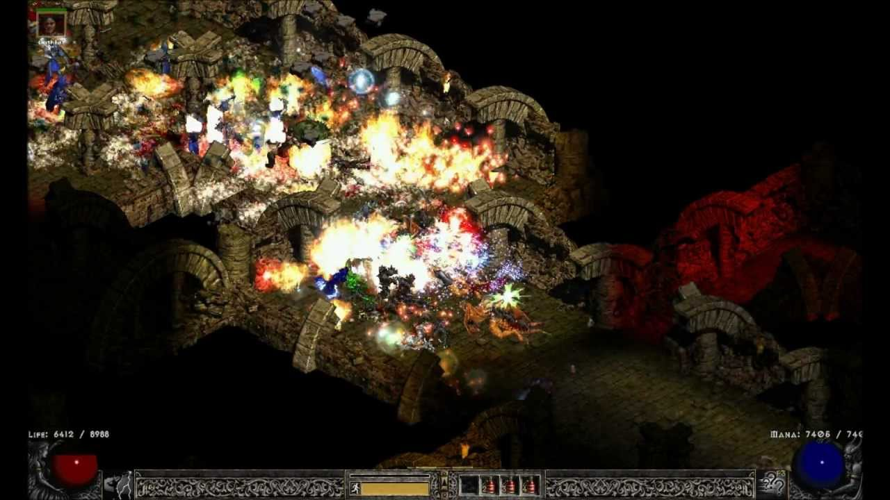 Median XL: Diablo II total coversion mod | Gamers With Jobs
