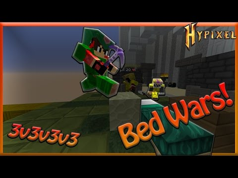 How To Hack BedWars {works 100%. Not clickbait!}  - [Minecraft Bedwars Hypixel] *Episode 1*