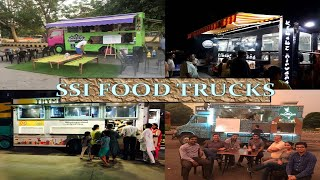Gambar cover Food Truck//Van Manufacturer//Supplier//dealer in India#SAI STRUCTURES INDIA#DELHI