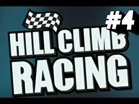 Hill Climb Racing #4 лужоклей