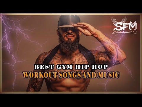 Best Gym Hip Hop Workout 2017 - Svet Fit Music