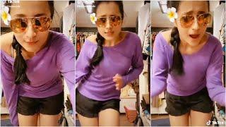 👩🎤 Trisha Krishnan Latest Trending Tik Tok Videos   Trisha Corona TikTok Videos