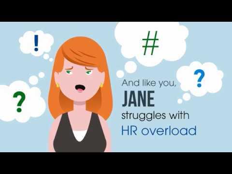 HRnext Explainer - Human Capital Management, HR Software