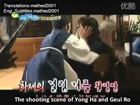 SKKS Ah In Shooting Highlights - English Subtitles