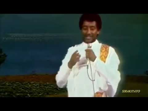Solomon Deneke - Hoya Hoye timeless Ethiopian music video