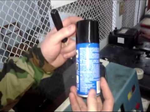 видео: nanoprotech на ТЭЦ Бишкек