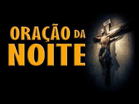 ORAÇÃO DA NOITE - BASEADA NO SALMO 90