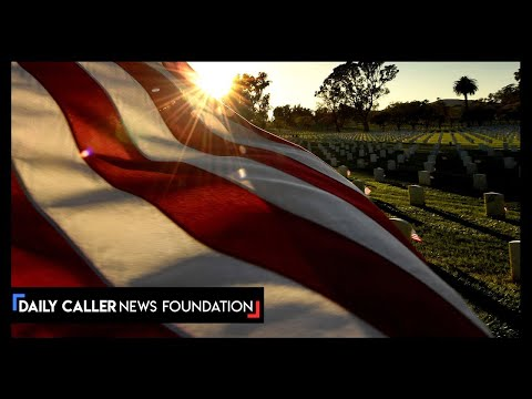 Flashback: A Special Memorial Day Tribute Voiced By President Trump
