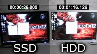 Olhar Digital Conheça seu micro HD vs SSD