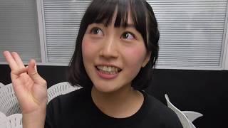 2017年6月30日 佐藤遥 3周年記念ツアー初日 wallop放送局.