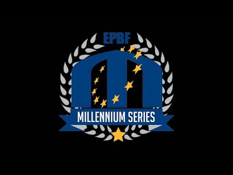 Campaign Cup - 2014 - Basildon MILLENNIUM SERIES [by 141 PAINTBALL]