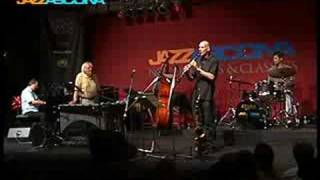 J.M. Rhythm Four & Peter Appleyard - JazzAscona 2008