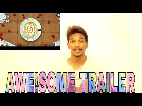 Awe Theatrical Trailer [4K] REACTION   అ!   Prasanth Varma   Nani   #AweTrailer