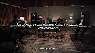 Avenged Sevenfold - So Far Away // Sub Español