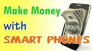 របៀបរកលុយតាម youtube ដោយប្រើប្រាស់ទូរស័ព្ទដៃទំនើប - cambodia chayyanan smart phone -