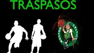 NBA 2K14 | Mi Jugador | Novedades en Plantilla