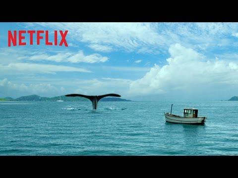 Netflix: Big Questions DK