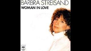Barbra Streisand Woman in Love HQ 1980 Guilty.mp3