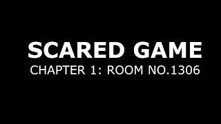 SCARED GAME : 100% REAL GHOST FOOTAGE