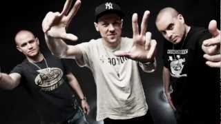 Hilltop Hoods - Still Standing // Pretty Lights - Out Of Time [There