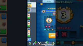 Clash Royale challenge of the flying machine