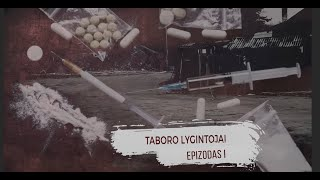 TABORO LYGINTOJAI
