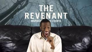 The Revenant (2015) - Official Trailer #1 Reaction & Review