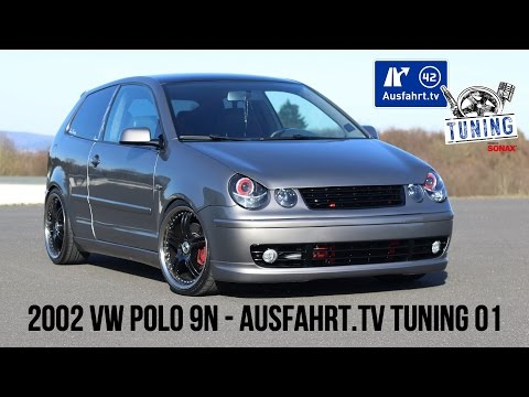 LEDER Handbremshebel schwarz VW Polo 6N2 Hebel ROTE NÄHTE