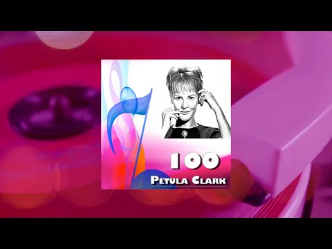 Petula Clark - 100 Petula Clark