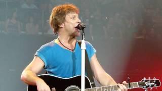 Скачать Bon Jovi The More Things Change Live San Antonio March 17 2011 03 17 2011 HD