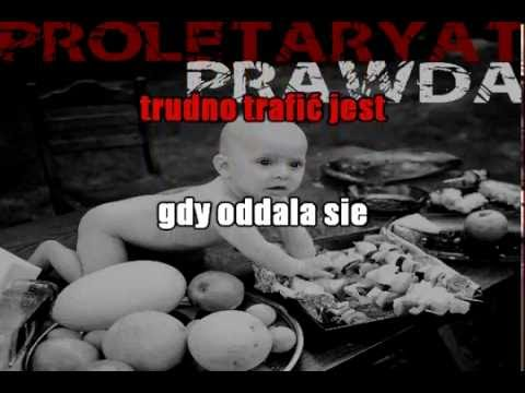 Proletaryat -  Ruchomy Cel Karaoke