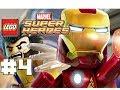 Let´s Play Lego Marvel Super Heroes Gameplay Deutsch ...