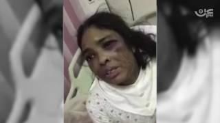 شاهد.. القبض على معنف خادمة نجران وإحالته للتحقيقشاركنا برأيك
