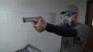 Become a Competition Shooter Part 3: New Gun Acclimation