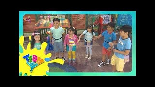 Game Play: Mini Ping Pong | Team Yey Season 3