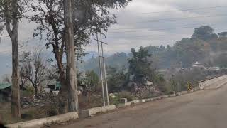 Chambi Village Himachal Pradesh.