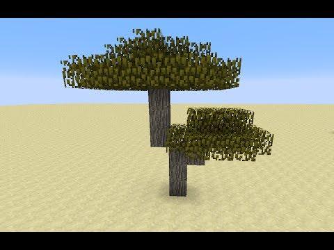 Download BlingTrees -- Minecraft Bukkit Plugin