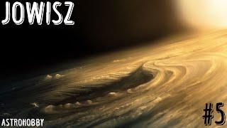 PLANETY Układu Słonecznego #5 - Jowisz