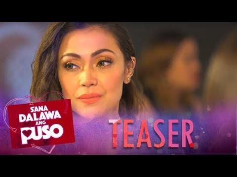 Sana Dalawa Ang Puso August 14, 2018 Teaser