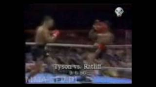 2Pac Ft Mike Tyson - UpperCut Remix 2011 With KO