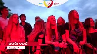 Slovácké léto 2017: úterý 4. 7.