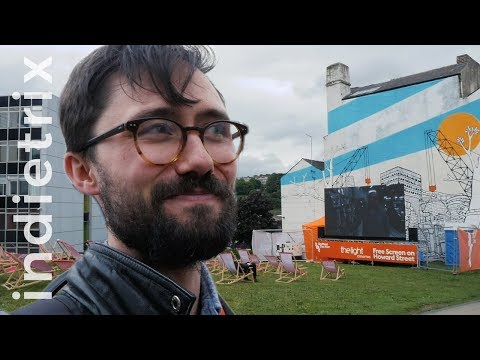 Sheffield DocFest 2019 - Attending A Film Festival And Programming A Screening
