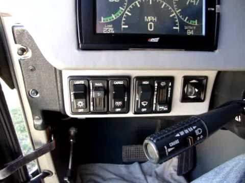 Vision Audio Cameron Mo 2003 Hummer H1 Youtube