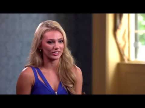 Mississippi - Courtney Byrd [OFFICIAL MISS USA CONTESTANT INTERVIEW]