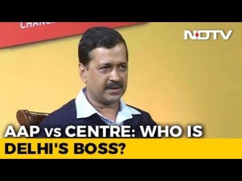 Who Is Delhi's Boss? Top Court Verdict Today In AAP vs Centre Mp3
